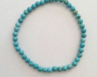 Light Aqua Blue Bracelet