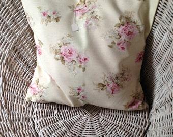 Romantic Pillow Case 35 x 35 cm