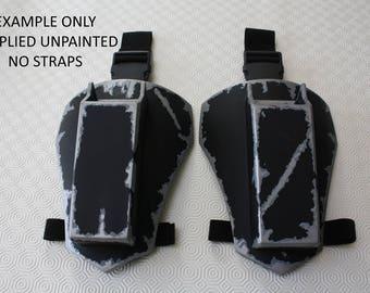 Star Wars Mandalorian Holsters Kit