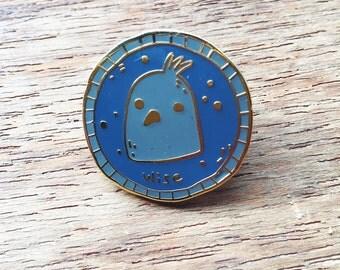 Ravenclaw Pin