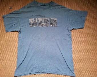 Crazy sale!!! Vintage 90s The Wallflower Band T Shirt