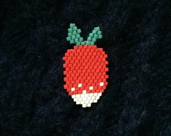 PIN blackpearl © - Origami radish 154