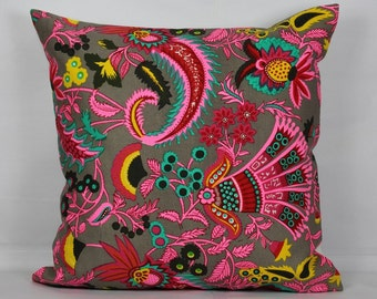 Ethnic pillows floral pillow cover 20x20 pillow cover 18x18 pillow cover decorative throw pillows sofa pillow covers 16x16 bohemian pillow