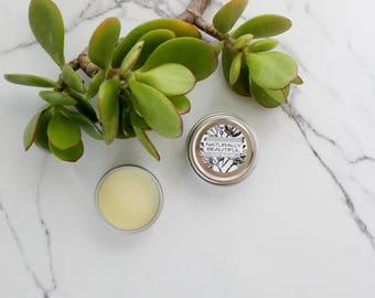 Lip Balm - Repair - Organic - Honey - Rose - Aromatherapy - Natural Lip Balm - Bridesmaid - Gift - Organic Skincare - Honey Lip