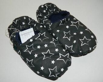 Heat shoes, spelt, grains, heat pillows