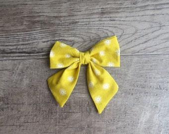 Spring 17 Collection Sailor Bow