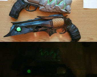 Customed replica cosplay, 3d printed, 3d printed cosplay, replica, gaming, geek, ps4, xbox one, videogames