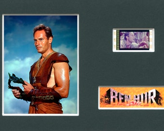 Ben Hur - Single Cell Collectable