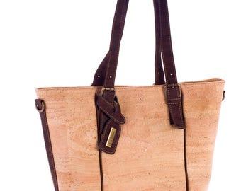 Cork bag, shopper