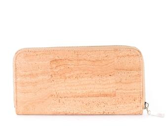 Wallet made of Cork, Damenportemonee