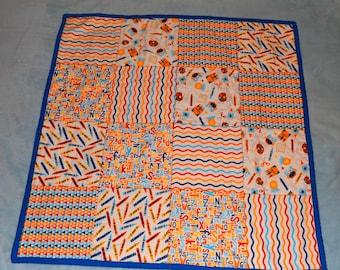 Crayola Block Quilt **ON SALE**