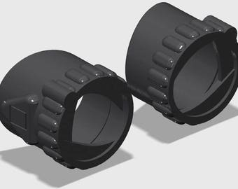 Spider-man homecoming lenses static