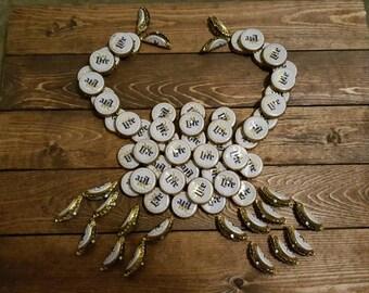 Louisiana Bottle cap crab