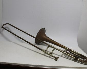 Vintage trumpet Alberto Sinfonia