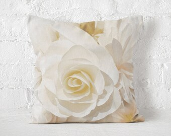 Pillow case GREAT ROSE