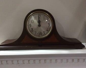 Vintage Mantel clock, electric, El Bernice, sessions clock co