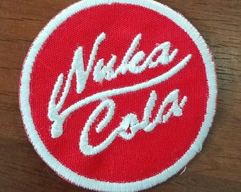 Classic Nuka Cola Patch