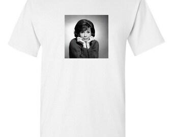 Mary Tyler Moore T-Shirt Tee Tv Show Fan tee actress icon diabetes