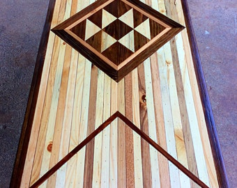 Small Coffee Tables, Small Wood Tables, Hairpin Leg Tables, Small Apartment Tables, Wood Pattern Tables, Wood Coffee Tables, Small Rustic