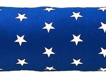 Pillow Roller - Navy & Stars