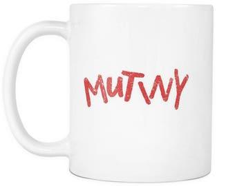 Mutiny Mug from Halt and Catch Fire
