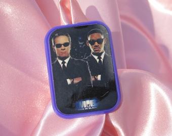 90s men in black movie ring
