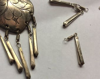 dangles metal thailand handmade
