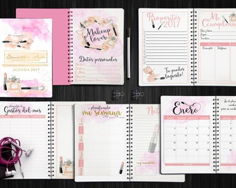 Agenda Planner 2017