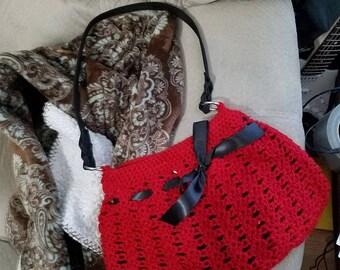 Hobo Bag (MTO)