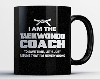 Unique Taekwondo Gifts – Gift Ftempo
