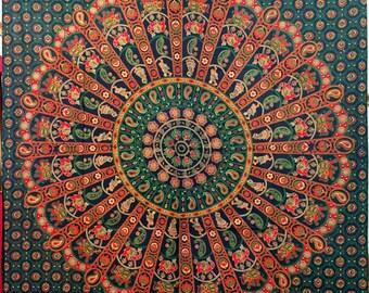 Mandala bedding / Tapestry...