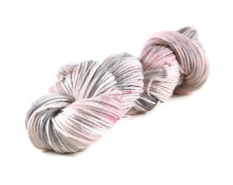 Worsted Yarn, Superwash Merino yarn, worsted weight yarn, wool yarn, 100% Superwash Merino, worsted merino yarn - Winter Wedding