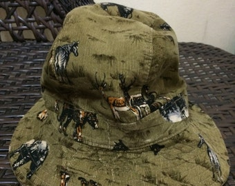Rare&Style Bucket Hat Free Shipping
