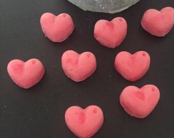 Fresh cut roses soy wax melts