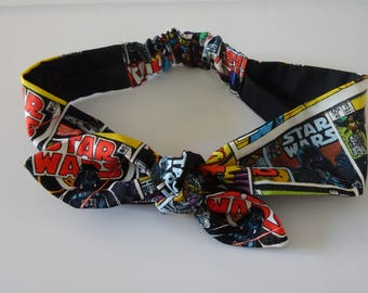Star Wars Adjustable Headband