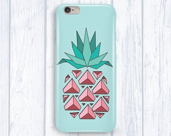 Pineapple Iphone 6 Case Iphone 6s Case Hipster Iphone 7 Case Iphone 5s Case Ananas Iphone 6s Plus Case Iphone 6 Plus Case Pineapple Iphone 5