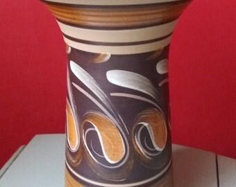 Denby Savannah vase