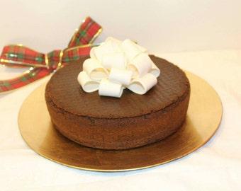 Jamaican Fruit Cake/Black Cake/Rum Cake