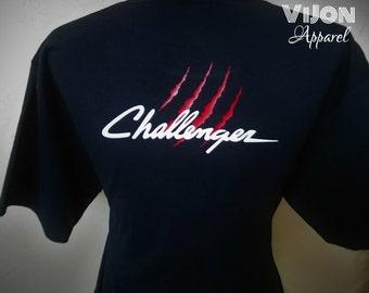 Challenger Hellcat Tee
