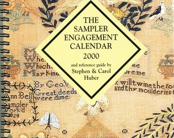The Sampler Engagement Calendar Year 2000