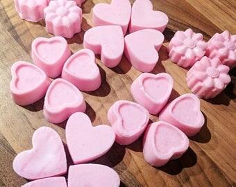 Bubblegum soy wax melts