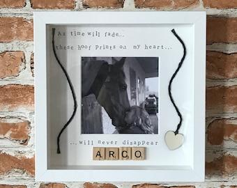 Pet Memory Photo Frame