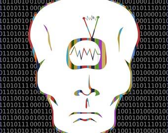 Cyclops (binary black)