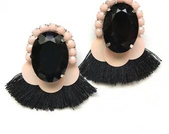 Earrings Alicante