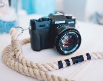 Camera Strap RAW-Navy-