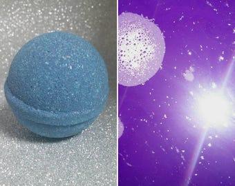 Midnight Magic bath bomb