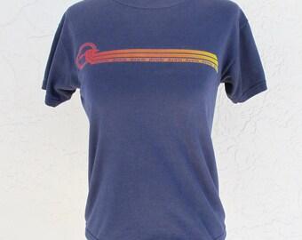 90s Babydoll Tee, 1990s Shirt, Vintage T Shirt