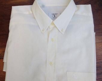 80s Valentino | Valentino man | Vintage Valentino | Men's shirt Valentino |  80s t-shirt cotton