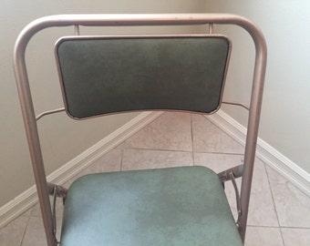 Vintage Samsonite Chairs Etsy