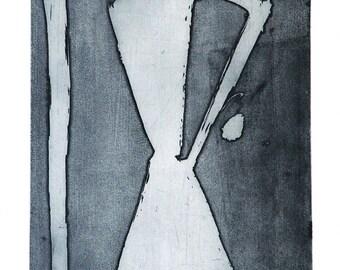 "Sante Monachesi: ""Hourglass"""